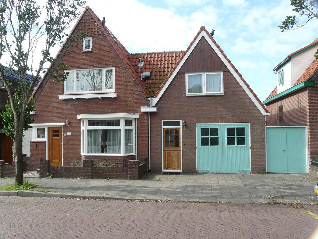 House 3 Egmond